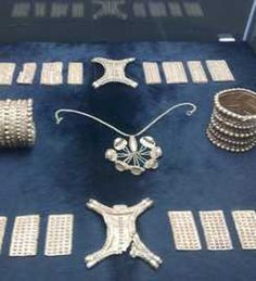 Primer gran hallazgo supuestamente perteneciente al Reino de Tartessos