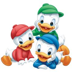 Duck Tales - Disney And Cartoon Baby Images
