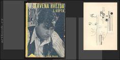 Antikvariat-artbook.cz: TOYEN a JINDŘICH ŠTYRSKÝ. Surreal Art, Children's Books, Book Covers, Surrealism, Book Art, Typography, Architecture, Illustration, Childrens Books