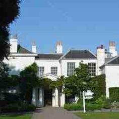 Pembroke lodge Richmond Park