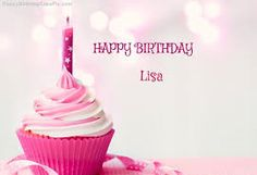 Happy Birthday to our team member Lisa! We hope you have a fantastic day.