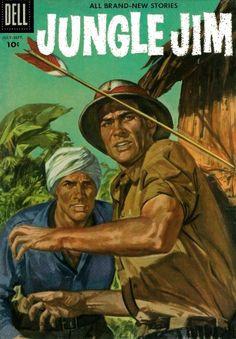 Jungle Jim 9