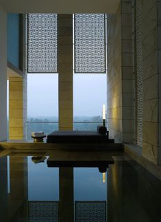 Aman Spa in New Delhi