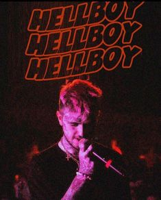 Anime Angel, Lil Peep Lyrics, Animé Fan Art, Lil Peep Beamerboy, Lil Peep Hellboy, Goth Boy, Grunge, Photo Wall Collage, Cry Baby