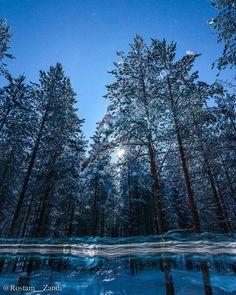 #Savukoski #Finland #thisislaplander #visitLapland #FinnishLapland #visit_savukoski_korvatunturi #visitsavukoskikorvatunturi #Lappland #SamperinSavotta #Polar #AbovePolarCircle #Arcticlight #Laponi…