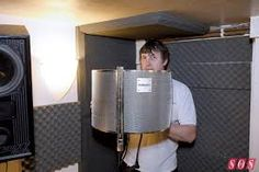 radio booth - Google Search