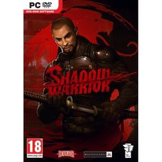 Shadow Warrior Game PC | http://gamesactions.com shares #new #latest #videogames #games for #pc #psp #ps3 #wii #xbox #nintendo #3ds