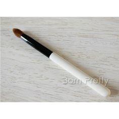 $ 0,99 Pony Eyeshadow escova redonda Escova punho de madeira Para Maquiagem - BornPrettyStore.com