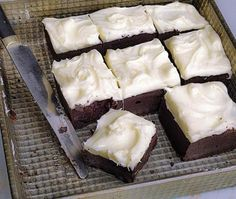 Brownies, mac and cheese, and muffins with healthful ingredients.