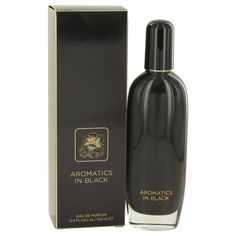 Clinique Aromatics in Black EDP for Women - 100ml