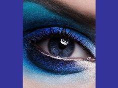 Super schöne Aufnahmen, in denen die Farbe Blau vorherrscht.