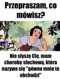 Funny pictures on Paczaizm. - The most funny cap Wtf Funny, Funny Cute, Really Funny, Funny Texts, Polish Memes, Weekend Humor, Pokemon, Mood Pics, Best Memes