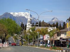 Wellington, South Africa and snowy Wemmershoek Peak beyond Wellington South Africa, Sa Tourism, Battle Of Waterloo, National Portrait Gallery, Countries Of The World, West Coast, Westerns, Cape, Street View