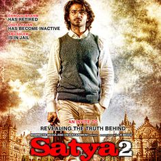 Film Review: Satya 2's biggest flaw is pitting one man against an entire army  http://dnai.in/bPv2
