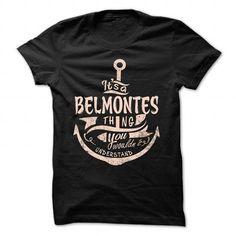 BELMONTES