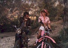 Pinky tuscadero gang