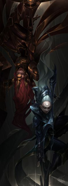 Enhance your battlefield strategy for LOL (League of Legends) with champion build guides at EloHell. Learn and discuss effective strategy from LOL community and dominate the field to win. Lol League Of Legends, Starcraft, Fanart, Akira, Overwatch, Epic Art, Mobile Legends, Animes Wallpapers, Fantasy Girl