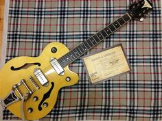 Epiphone Wildkat | 6.2jt Epiphone, Bass, Music Instruments, Guitar, Musical Instruments, Lowes, Guitars