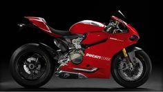 1199 Panigale R 2013 - Ducati