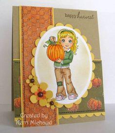 SC303 Happy Harvest