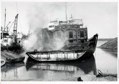 Katajanokka, Helsinki Ship Art, Helsinki, Wwii, Sailing, Military, Boat, Artwork, Ships, World War Ii