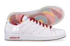 New Adidas Originals Stan Smith 2 Womens sneakers - White $74