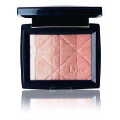 Época Cosméticos Perfumaria - Maquiagem : Diorskin Poudre Shimmer Summer
