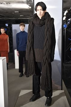 John Smedley AW17 #LFWM London Fashion Week Mens, Aw17, Catwalk, Closet, Image, Design, Armoire, Cupboard, Closets