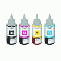 Mực in chính hãng Epson L300, L110,L100,L110,L200,L210,L350,L355,L550,L555
