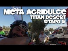TITAN DESERT ETAPA 5 | LA META MÁS AMARGA