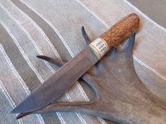Нож на заказ