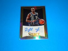 2012-13 Panini Select Reggie Jackson Rookie Auto Prizm/Refractor /199 *THUNDER: Card is #194 (039/199).  All cards in NRMINT-MINT condition. Any questions feel free to ask.  FREE SHIPPING!!  All cards are put in a top loader and shipped in a bubble wrapper envelope!  Be sure and check my store on a regular basis to see what new items I have posted. THANK YOU!...
