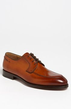 Teodoro Leather Dress Shoes