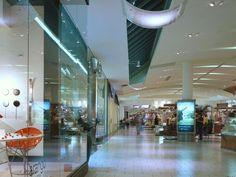 Los 10 centros comerciales mejores de Miami: Dadeland Mall