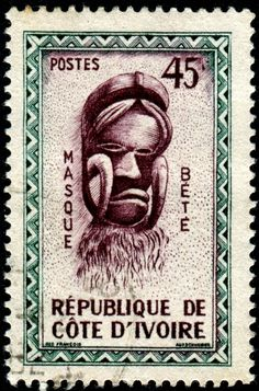MASKS on Stamps - Stamp Community Forum - Page 2
