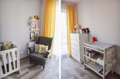 pokój dla niemowlaka szary - Szukaj w Google
