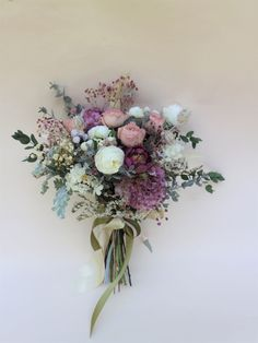 Cute Bridal bouquets / Wedding bouquets made to order …-# Bridal bouquets Wedding bouquets order … - Sites new Spring Wedding Flowers, Bridal Flowers, Flower Bouquet Wedding, Floral Wedding, Bride Bouquets, Bridesmaid Bouquet, Floral Bouquets, Purple Bouquets, What A Nice Day