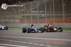 """Wolff: """"Para un piloto, la F1 no es un deporte de equipo""""  #F1 #Formula1 #RussianGP"""