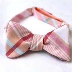 bow tie! love bow ties