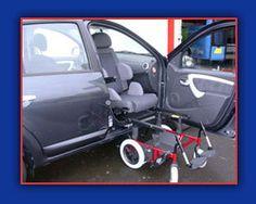 GARAGE SPÉCIALISTE DES ADAPTATIONS ADAPTE EN ILLE ET VILAINE - Avec plus de 20 ans d'expérience dans ce domaine, nous vous proposons l'aménagement de votre véhicule pour : La conduite L'accessibilité en fauteuil Le chargement fauteuil roulant Le transfert de personne Le transport de personnes à mobilité réduite Les...