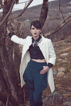 VOX : Bipolar Fashion