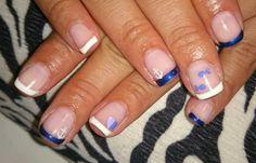 Nails Summer! ⚓