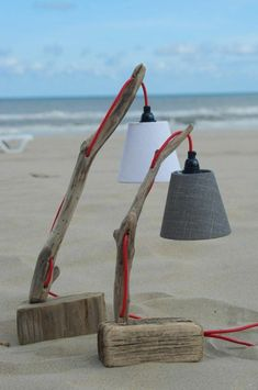 Make lamps made of natural wood itself                                                                                                                                                                                 Mehr