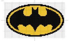 Batman logo by Stinnen
