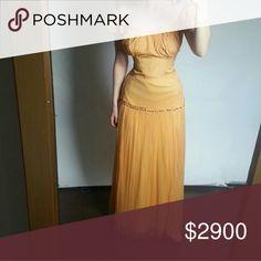 Vintage 30s Dress Reference only Vintage Dresses Prom