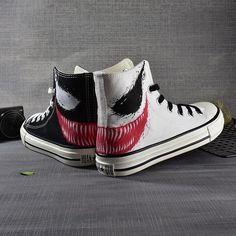 Handbemalte Schuhe Besten Bilder Die 23 Von PkXwOuZiT