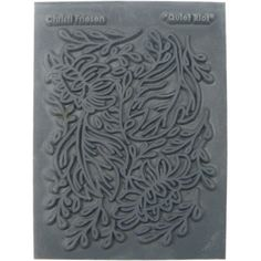 Christi-Friesen-Texture-Stamp-4-25-X5-5-Quiet-Riot