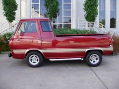 '66 ford econoline pickup - Google Search