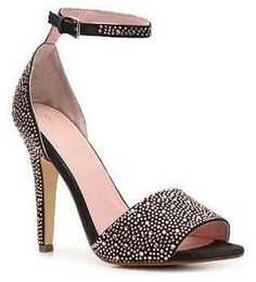 Obsession Rules Babs Sandal $89.95