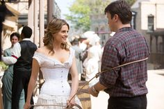 Beckett and Castle - Once Upon a Time in the West - 7.7